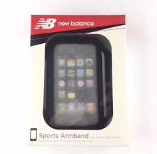 New Balance Sports Armband (iPhone) Reflective Accents *New In Box*
