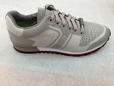 BOSS HUGO BOSS Men's Sneakers Parkour Runn KN In 050 LT Grey