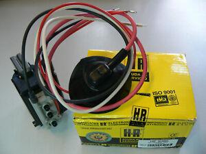 Diemen Zeilentrafo HR 8385 Neu + OVP F2092BM