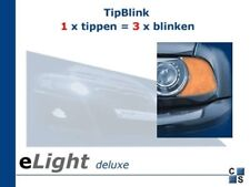 eLight deluxe Lichtmodul Modul mit Tagfahrlicht Coming Home BMW E39 E38 E53 X5