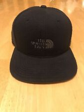 The North Face New Era 9Fifty Adjustable Fleece Snapback Asphalt Grey/Black