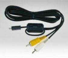 CASIO AV Cable for EXZ400 EX Z650 EX Z1050 EX Z1080