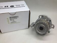 NEW Genuine OEM Volkswagen / Audi Water Pump w/ O-Ring 06A-121-012-E *FREE SHIP*