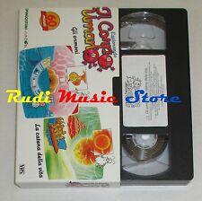 film VHS ESPLORANDO  IL CORPO UMANO - LA CATENA DELLA VITA  -  (F11) no dvd *
