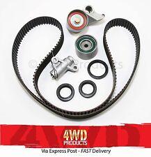Timing Belt/Hydraulic Tensioner kit - Jackaroo UBS26 3.5-V6 (98-04) Frontera 3.2