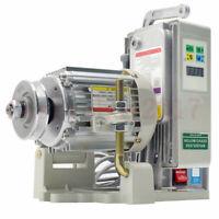 Servo Motor for Brother SINGER Sunstar Industrial Sewing Machine Energy Saving