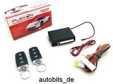 Zentralverriegelung ZV Klappschlüssel Auto Funkfernbedienung mit 2 Handsender