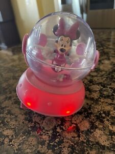 Disney Safety 1st Minnie Mouse Walker Musical Toy Safety First Replacement Part