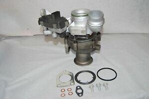 Turbocharger 8517452 BMW 120d 320d 520d X3 11658519476 2.0d N47D20 49335-00610