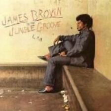 in The Jungle Groove James Brown 0044007617328
