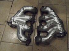 04 05 06 Pontiac GTO Exhaust Manifolds Crate Motor Take Off NOS OEM LSX LS1