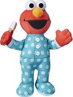 Hasbro - Playskool - Sesame Street Brushy Brush Elmo Sesame Street Toy