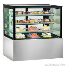 Brand NEW Commercial Rerfrigerated Cake & Food Display SL830V