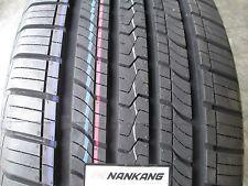4 New 255/50R19 Inch Nankang SP-9 Tires 255 50 19 R19 2555019 Treadwear 560AA