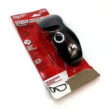 Milwaukee Performance Polarized Safety Glasses 48 73 2045 No Soft Case