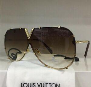 Louis vuitton sonnenbrille damen.Eine Perfekte Brille für die Dame.