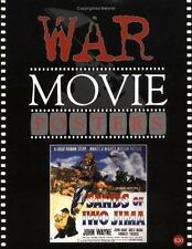 War Movie Posters: Illustrated History of Movies Through Posters-ExLibrary