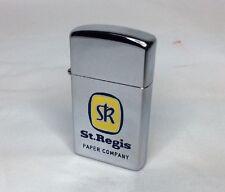 Zippo 1961 M.I.B. Enamel Cig. Lighter (I105)