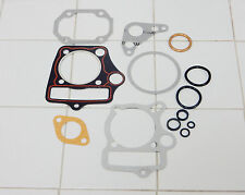110cc GASKET KIT FOR CHINESE ATVS, AND DIRT / PIT BIKES WITH HONDA CLONE MOTORS