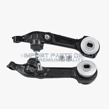 Front Lower Control Arm Lt & Rt Rearward Kit Mercedes S500 S430 S600 S55 AMG OEM