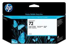 HP 72 130 ml Photo Black DesignJet Ink Cartridge (C9370A) High Yield