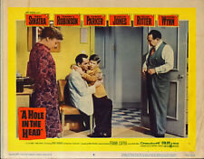 A HOLE IN THE HEAD orig 1959 lobby card FRANK SINATRA/THELMA RITTER/EDDIE HODGES