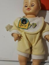 1970's horsman babydoll softskin Drink And Wet And Sleep