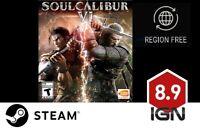 Soulcalibur VI + Tira DLC [PC] Steam Download Key - FAST DELIVERY