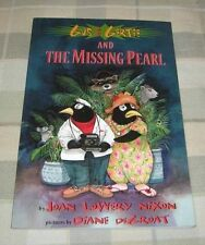 BOOK SC chapter - Gus & Gertie and The Missing Pearl by Joan Lowery Nixon