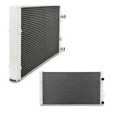 40mm HIGH FLOW ALLOY RADIATOR RAD FOR VW GOLF MK3 2.8 VR6 POLO 6N LUPO 91-02