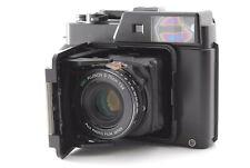 [Exc+++++] Fuji Fujifilm GS645 Professional Camera 75mm f/3.4 from JAPAN 916