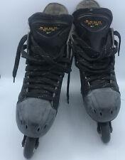 Nike Roller Hockey Rollerblades Zoom Air Size 11.5,Uk 10.5,Eur 45.5 961101