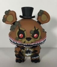 Funko FIve Nights at Freddy's The Twisted Ones TWISTED FREDDY 1/6 New