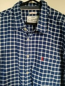 Joules Shirt Xxl 26 Inch Pit To Pit