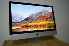 "Apple Imac 27"" 2011 Quad-Core i7 3.4GHz 8 GB RAM 1 TB HDD garantía de gráficos 2 GB"