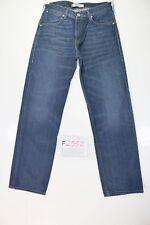 Levis 503 Loose (Cod. F2352)Tg.46 W32 L34 jeans Usato Vita Alta Vintage original