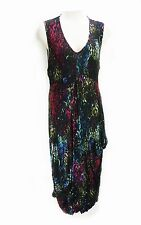 plus sz M/18-20 TS TAKING SHAPE Sky's the Limit dress soft drape flattering NWT!