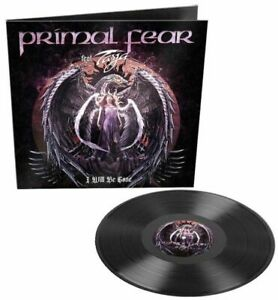 Primal Fear - I Will Be Gone (EP) - Vinyl - New