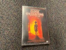Close Encounters of the Third Kind (Dvd, 2002, Single Disc Version) New! Sealed!
