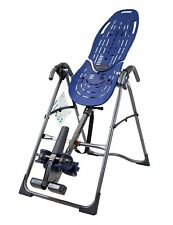 Teeter 900LX Inversion Table - IA4900L - Refurbished - w/Back Pain Relief DVD