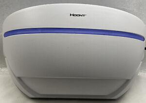Plug-in Wall Fly Trap Hoont Sconce Sticky Fly Trap / Catcher Bright UV Light NIB