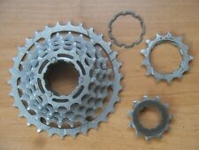 Shimano STX RC  CS-IG60 7Speed  11-30 MTB/Tour cassette sprocket set