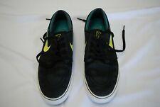 Nike SB Zoom Stefan Janoski Multi Logo Skate Shoes Mens 616490-031 Size US 8.5