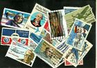 COLLECTION / PACKET *** USA - 25   DIFFERENT AIR MAIL STAMPS..FREE SHIPPING