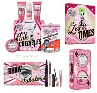 New Soap and & Glory Ladies Gift Set - Makeup Bath & More Fast Post