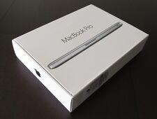 """Apple Macbook Pro 13"""" FAST i7 TURBO 3.6 16GB RAM 1TB HD Latest Mac OS X+EXTRAS"""