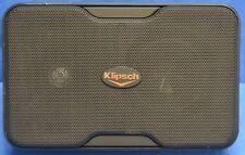 Klipsch CP-4T 5 Watt Compact Performance Series Speaker