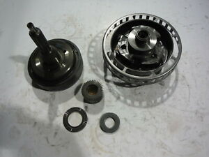 5R55S, 5R55W Ford transmission Overdrive planet & ring gear w/ 38t sun gear .320