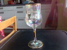 Très Beau verre de communion ancien.. TTBE verre à vin