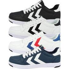 Hummel Stadil Light Schuhe Low Cut Sneaker Freizeit Schuhe Turnschuhe 207-925